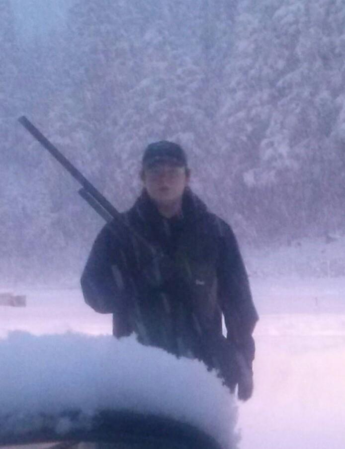 Winter Trap Shooting League